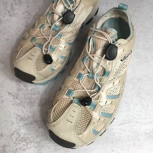 Columbia Outpost Hybrid SZ 7 Women's Hiking Water